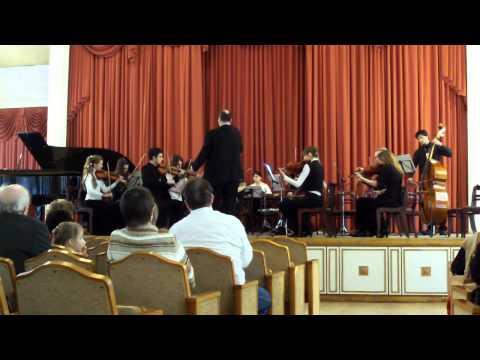 Локателли, Пьетро - Кончерто гроссо op.1 №12 соль минор