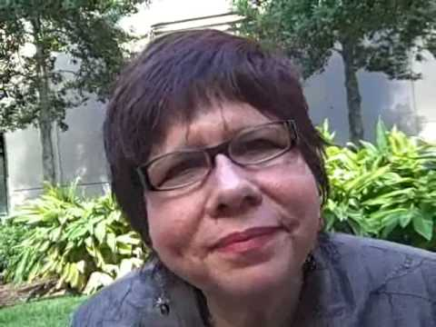 Interview with Laura Rendon on her new book Sentipensante Pedagogy Video