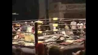 CZW extreme ultra violence