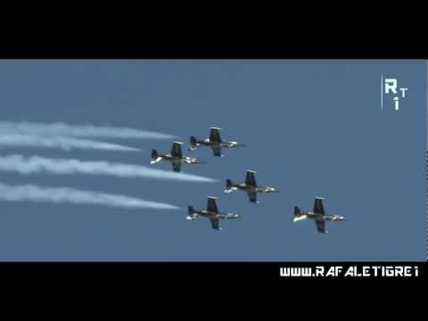 Breitling Jet Team - Airshows [Full HD]