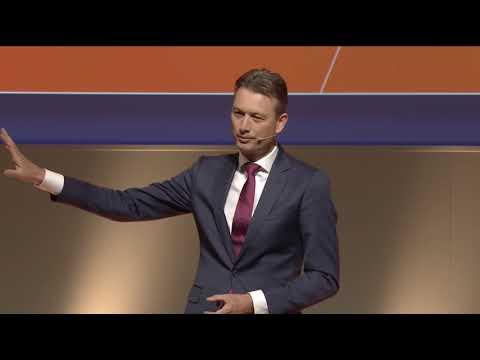 Uitspraken Halbe Zijlstra over gelogen ontmoeting met Vladimir Poetin tijdens VVD-congres 2016