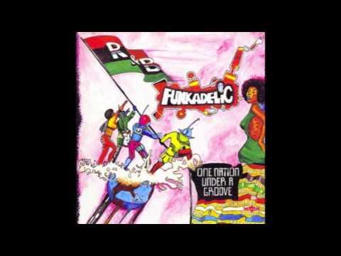 Funkadelic - Lunchmeataphobia