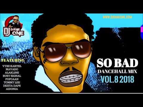 New Dancehall Mix ▶June 2018▶ Alkaline,Vybz Kartel,Mavado,Jahmiel,Vershon,Popcaan,Masicka,daneone thumbnail