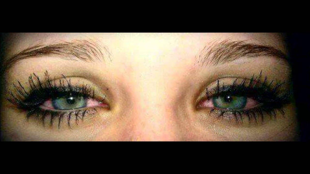 Dos Olhos Menina Dos Olhos Verdes