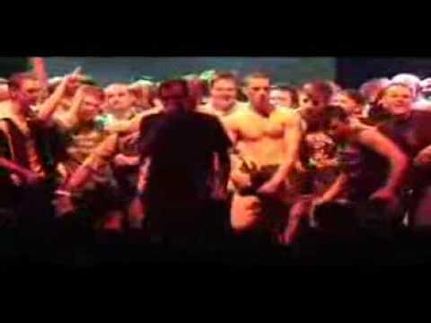 Dropkick Murphys - Skinhead On The Mbta (Traditional)