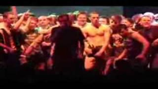 Watch Dropkick Murphys Skinhead On The MBTA (Traditional) video
