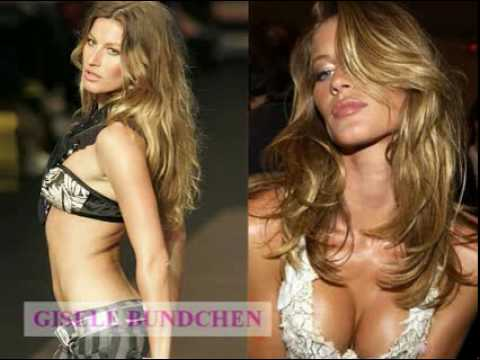 Beautiful Celebs with Breast Implants - Before and After - Exclusive Photos!