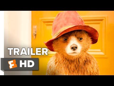 Paddington 2 Trailer #1 (2017)   Movieclips Trailers
