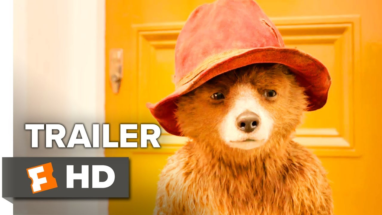 Paddington 2 Trailer #1 (2017) | Movieclips Trailers