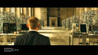 Skyfall - Movie Juice - Trailer Park - Skyfall
