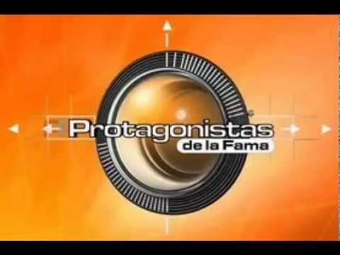 """Tema Central Reality """" Protagonistas de la Fama """" La Meta Final - Opening"""