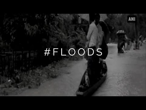 Flood situation in Assam, West Bengal worsens, disrupts normal life