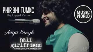 download lagu Tum Mere Ho  Arijit Singh   Unplugged gratis