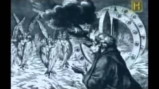 OVNIS EN LA BIBLIA Documnetal History tv Channel ufos in the bible chariots of god