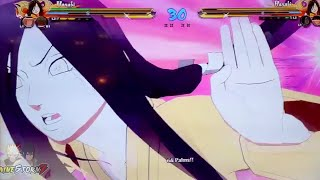 Naruto Shippuden Ultimate Ninja Storm 4 - All Ultimate Jutsus Demo