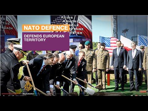 A new cold war?
