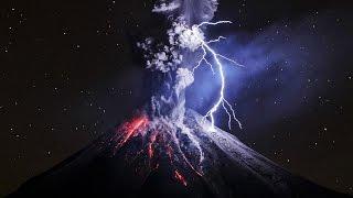 Supervulkan wird ausbrechen! - Clixoom Science & Fiction