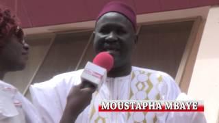 Moustapha Mbaye à Maty osée: ''Ne m'appelle pas papa  appelle moi tonton car je n'ai que ...''