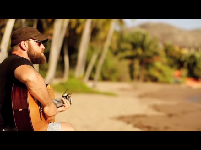 "Zac Brown Band - World Premiere Video: ""Knee Deep"" Feat. Jimmy Buffett"