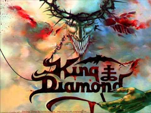King Diamond - Help!!!