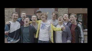 M O S E S - River Thames (Official Video)