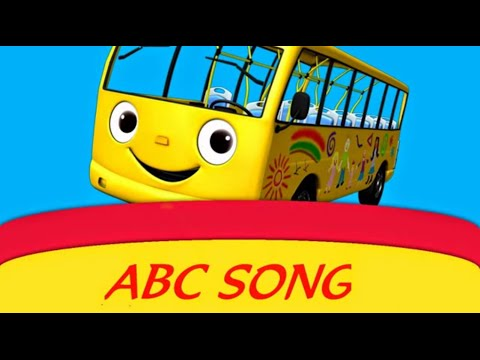 ABC SONG A to Z for Children 3D Animation Full 2014 Hot