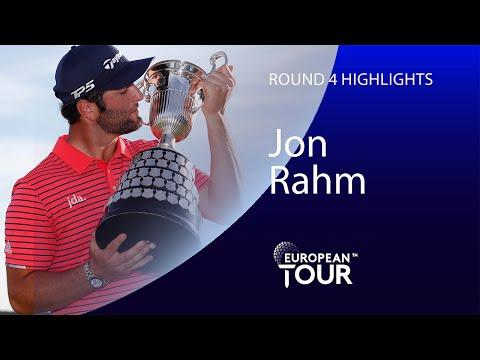 Jon Rahm Winning Highlights | 2019 Mutuactivos Open de España