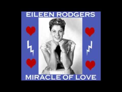 Eileen Rodgers - Miracle Of Love / Unwanted Heart