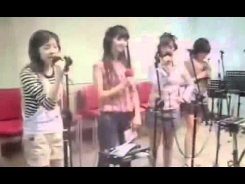 [070914]snsd #because I'm A Girl (kiss) video