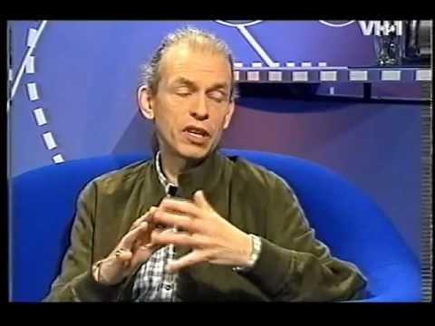 Steve Howe interview 1995