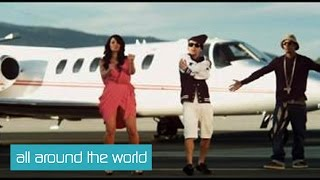 Watch N-dubz Best Behaviour video