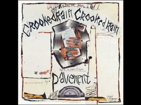 Pavement - Crooked Rain, Crooked Rain (FULL ALBUM)