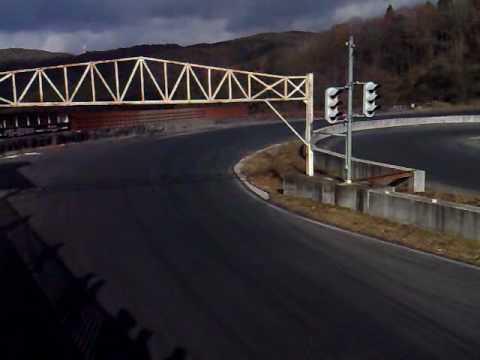 D1 Utsumi San In YZ Circuit