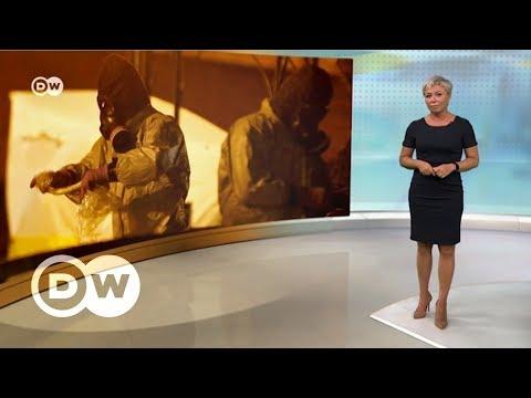 Страны Запада высылают десятки российских дипломатов – DW Новости (26.03.2018)
