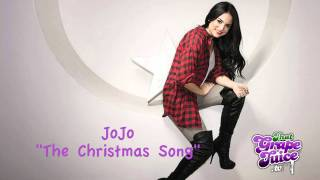 Watch Jojo The Christmas Song video