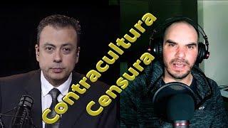 Entrevista: Contracultura y la censura en la InfoGuerra.