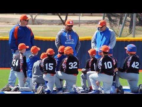 Go Tigers!! USSSA 11U Baseball Team 2017