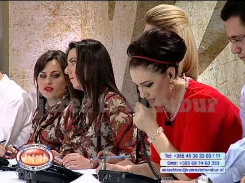 diela shqiptare - Shihemi ne gjyq (20 prill 2014)