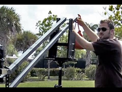 Film Riot - How to Build a Camera Jib for Under $200