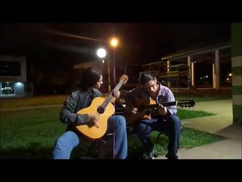 Victor &amp; Murilo - When You Were Young (The Killers)