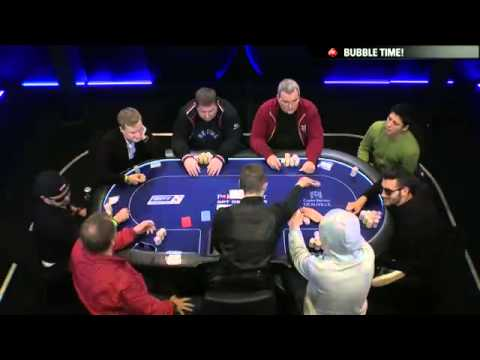 EPT10 Deauville 2014. Main Event, Day3 - Online Video