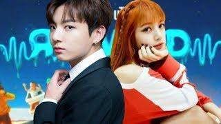 K-POP Rewind 2017 #DNA - (YouTube Rewind 2017 con canciones de KPOP) - [PARODIA] - Super M
