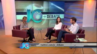 JC Debate sobre Vegetarianismo - 25/03/2014