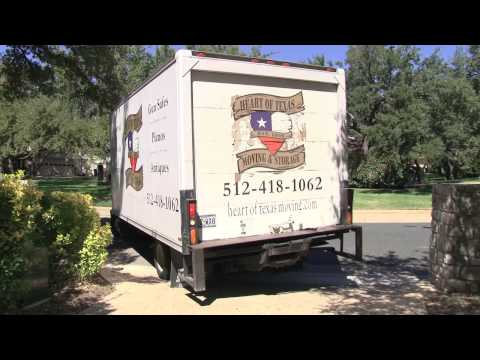 Choosing Your Mover - Austin Movers | 512-418-1062 | Movers Austin