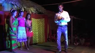 CHEKAYNG LAYAM GATI,SINGER VINOD MURMU{PRAKASH MUSICAL GROUP}SANTHALI VIDEO 2017