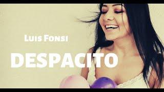 download lagu Luis Fonsi Ft Daddy Yankee- Despacito Zumba ® gratis