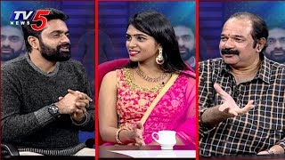 Jyothi Serial Team Exclusive Interview | Nanda Kishore | Suresh Krishna | Vedha