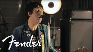 Fender Films: Johnny Marr Live from the Hospital Club