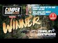 Marlin Campers Ultimate Escape Wins Best Camper Trailer 2020