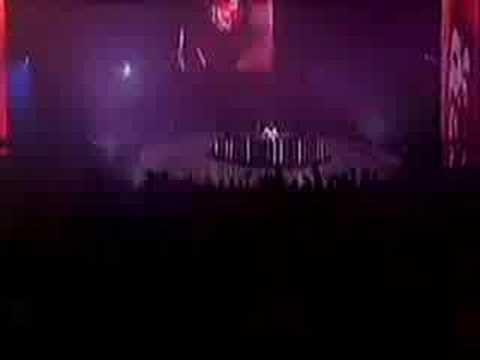 Tiesto Concert 2004 Tiesto Live in Concert 2004